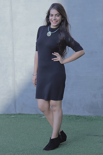 Japleen Kaur _ Fave Clothing _ Hauterfly