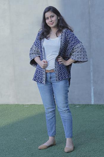 Meghana Choraria _ Fave Clothing _ Hauterfly