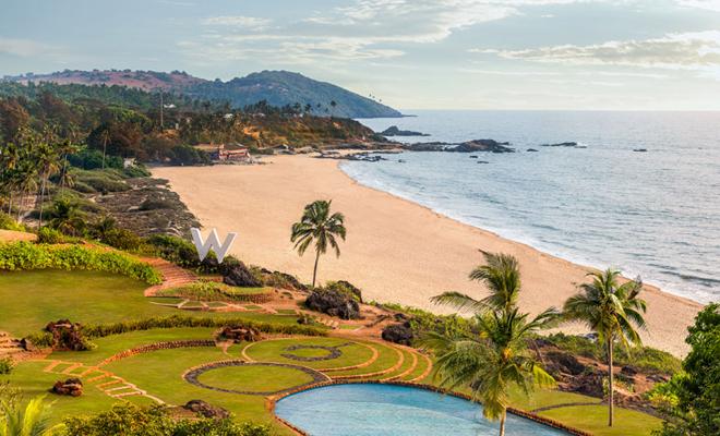 Hotel W Goa_Hauterfly