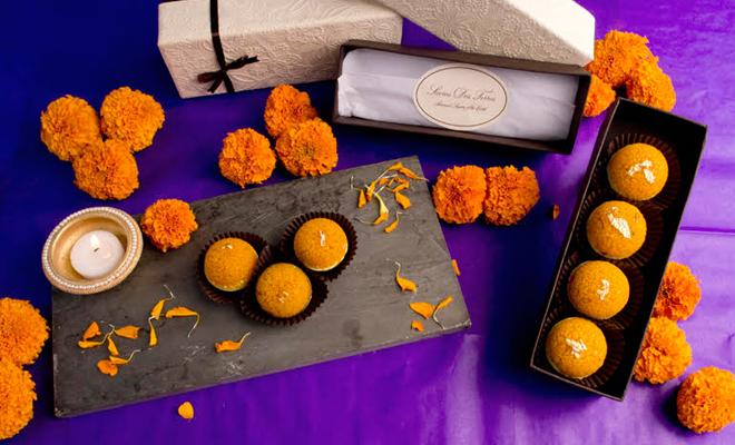Sucres Des Terres Diwali Hamper_Hauterfly