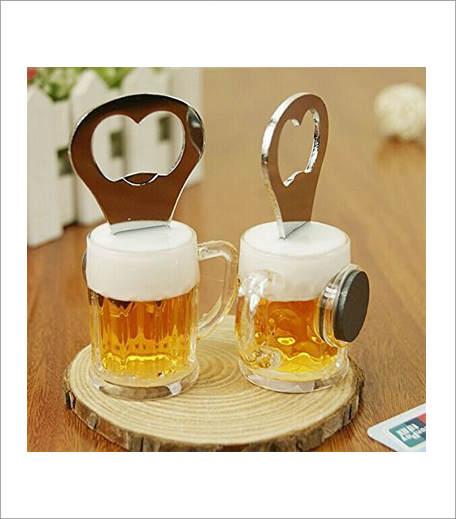 Skywalk Fancy Beer Mug Fridge Magnet Bottle Opener_Hauterfly