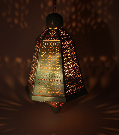 Hanging lantern_Hauterfly