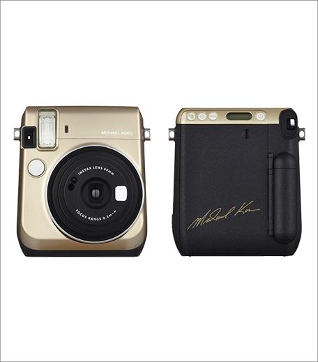 Michael Kors Fuji Film Camera_Hauterfly