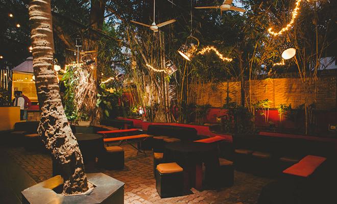 Prithvi Cafe Mumbai Favourite Hangout