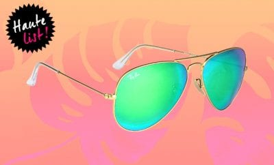 Rayban Aviators_Featured_Hauterfly