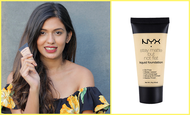 NYX Foundation Matte but Not Flat_Hauterfly