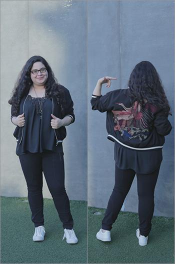 Zahra Khan _ Fave Clothing _ Hauterfly