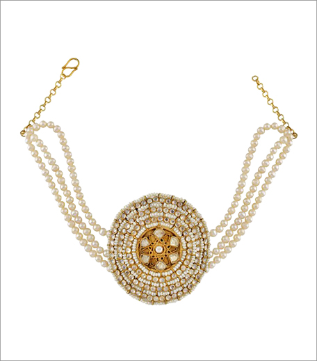 amrapali-choker-jewellery shopping-hauterfly