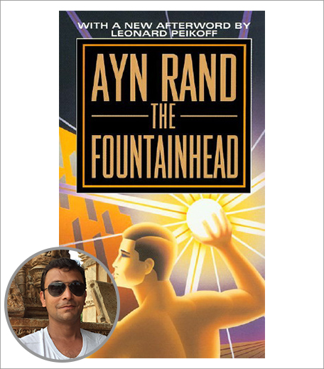 The Fountainhead by Ayn Rand_hauterfly