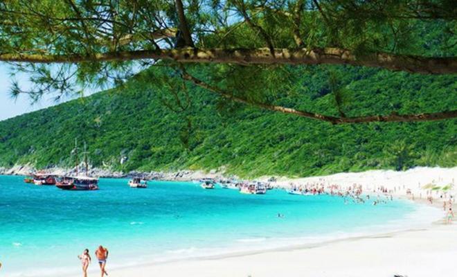 Farol Beach Brazil_hauterfly