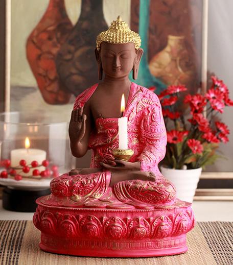 Buddha Idol_hauterfly