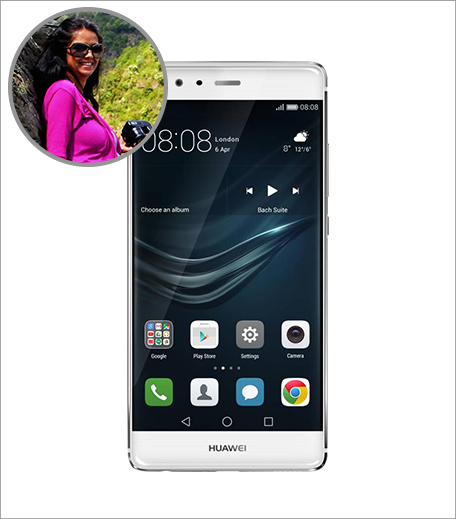 Huawei Phone_Hauterfly