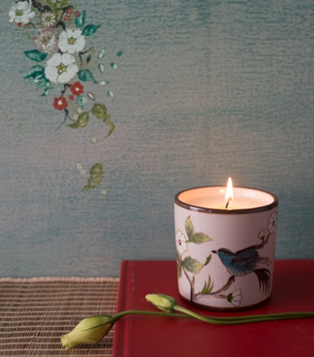 Good Earth Candle_Hauterfly