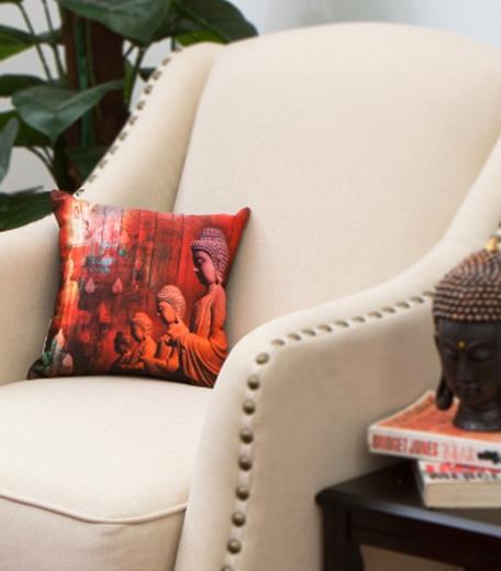 Cushion Cover_Hauterfly