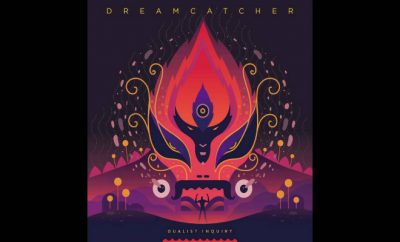 Dualist Inquiry F 16s Trainwreck Dreamcatcher_Hauterfly