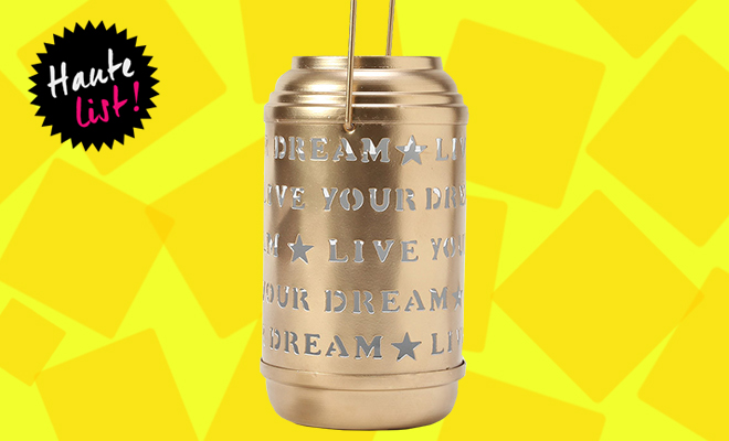 LIve Your Dream Lamp_Hauterfly