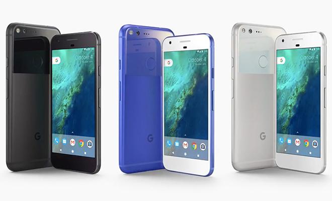 Google pixel New Phone_Hauterfly
