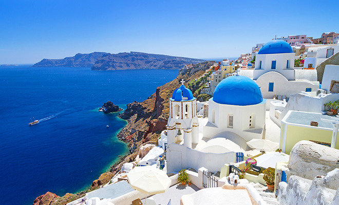Greece Dream Destination_Hauterfly