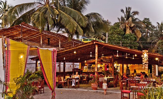 Sublime Goa Favourite Hangout_Hauterfly