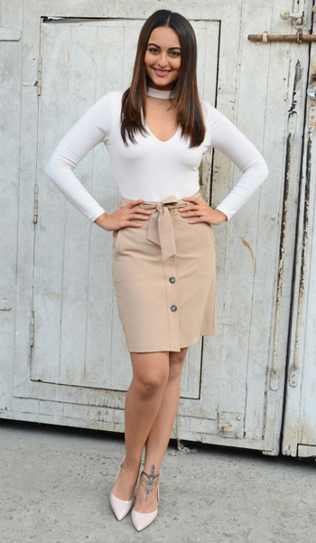 Sonakshi Sinha_Week in style_Hauterfly