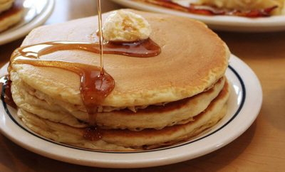 Ihop Pancake_Hauterfly