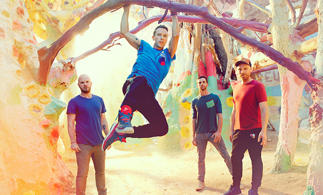 Coldplay Concert Mumbai_Hauterfly
