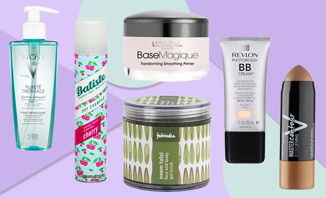 Beauty Products under Rs 1000_Hauterfly