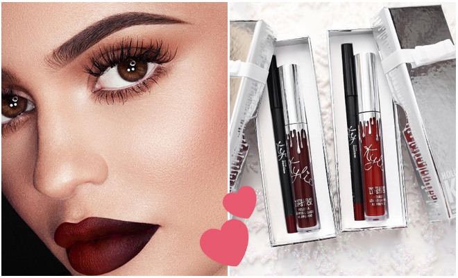 Kylie cosmetics holiday collection_Featured_Hauterfly