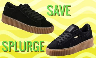 save vs splurge-rihanna-koovs-trainers-hauterfly