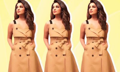 Parineeti Trench Dress_Featured_Hauterfly