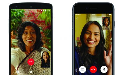 Whatsapp Video Calling Featured_Hauterfly