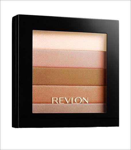 Revlon Hilighting Palette in Bronze Glow