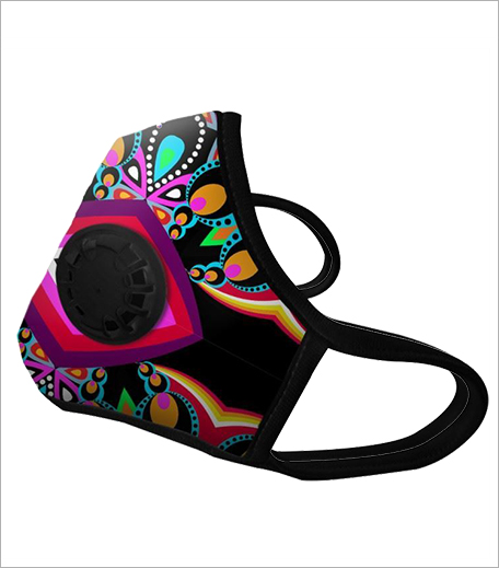 Air Pollution Mask_Hauterfly