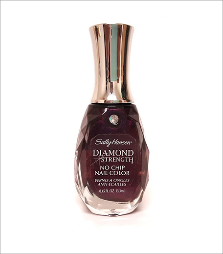 Sally Hansen Diamond Strength No Chip Nail Color_Haute Picks_Hauterfly