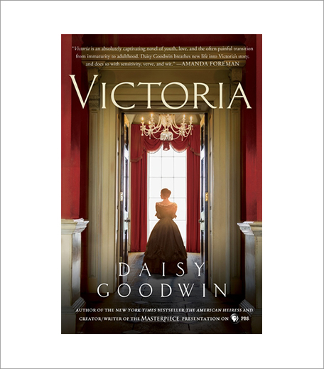 November Books Victoria By Daisy Goodwin_Hauterfly