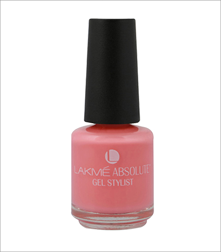 Lakme Absolute Gel Stylist Nail Colour Pink Champagne_Haute Picks_Hauterfly