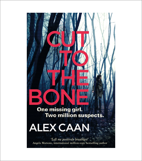 November Books Out To The Bone By Alex Caan_Hauterfly