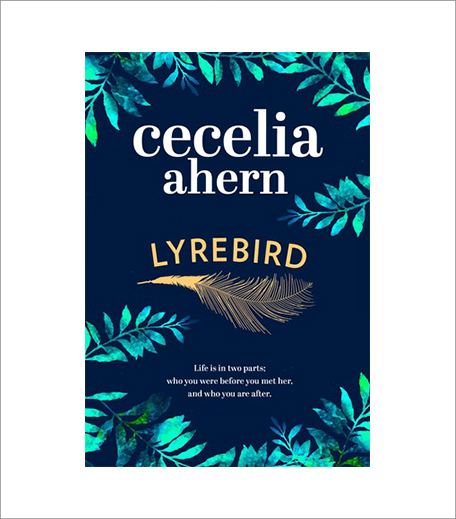 November Books Lyrebird by Cecelia Ahern_Hauterfly