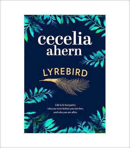November Books Lyrebird by Cecelia Ahern_Hauterfly