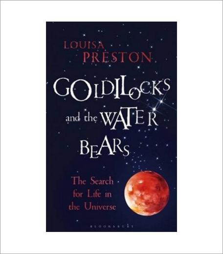 Goldilocks and the water bears november books_Hauterfly