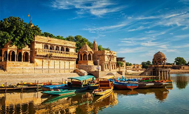 Jaisalmer Romantic Getaway_Hauterfly