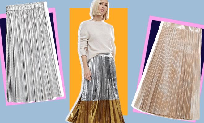 metallic-skirts-trend_hauterfly