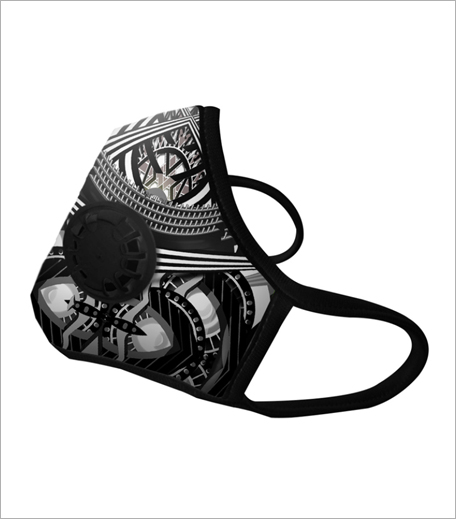 Air Pollution Masks_Hauterfly
