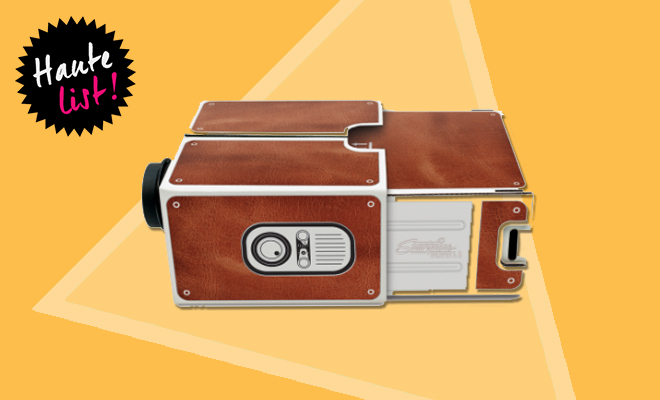 Smartphone Projector 2.0 Featured_Hauterfly