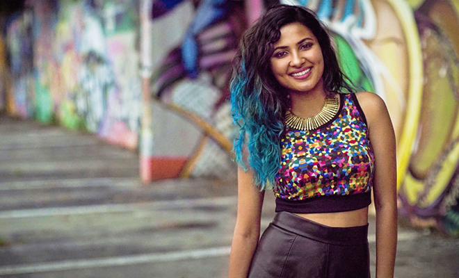 Vidya Vox Featured_Hauterfly