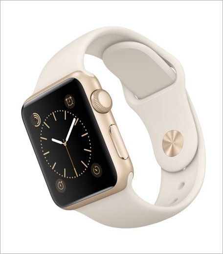 Apple Watch Sport_Hauterfly
