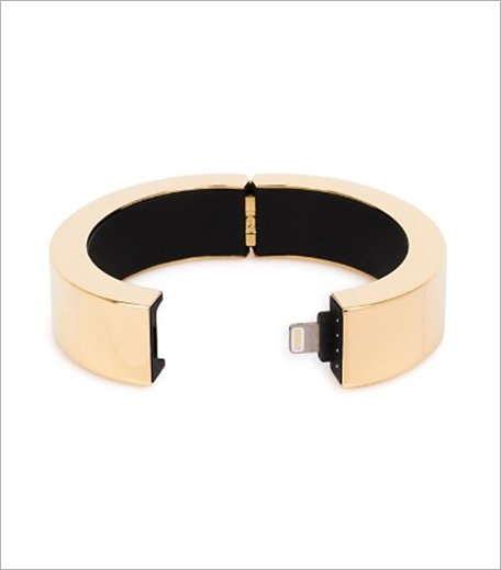 Q Designs Charging Bracelet_Hauterfly