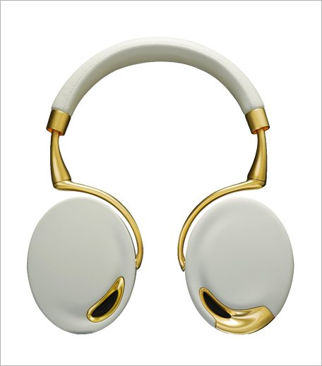 Parrot Zik Wireless Headphones_Hauterfly