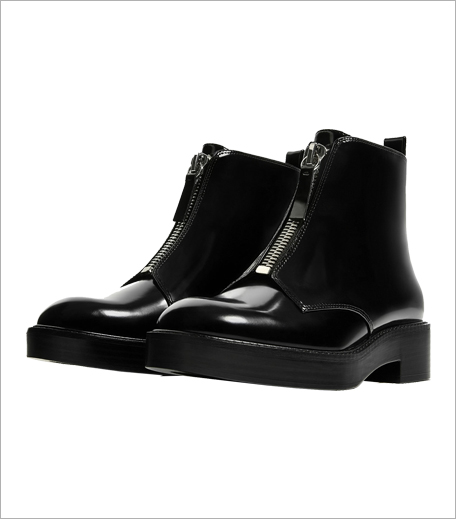 Zara Ankle Boots_Boi's Budget Buys_Hauterfly
