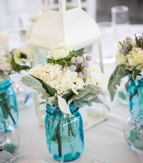 DIY Wedding Centerpieces_Hauterfly